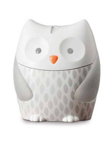 Skip*Hop nachtlampje uil nightlight soother