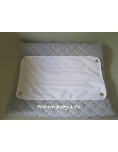Hoes waskussen 22 inch + flap