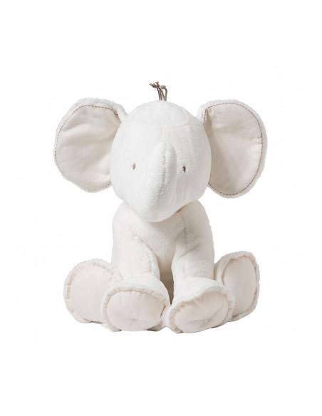 TC olifant ecru 35 cm