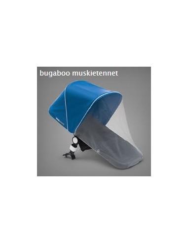 Bugaboo muggennet