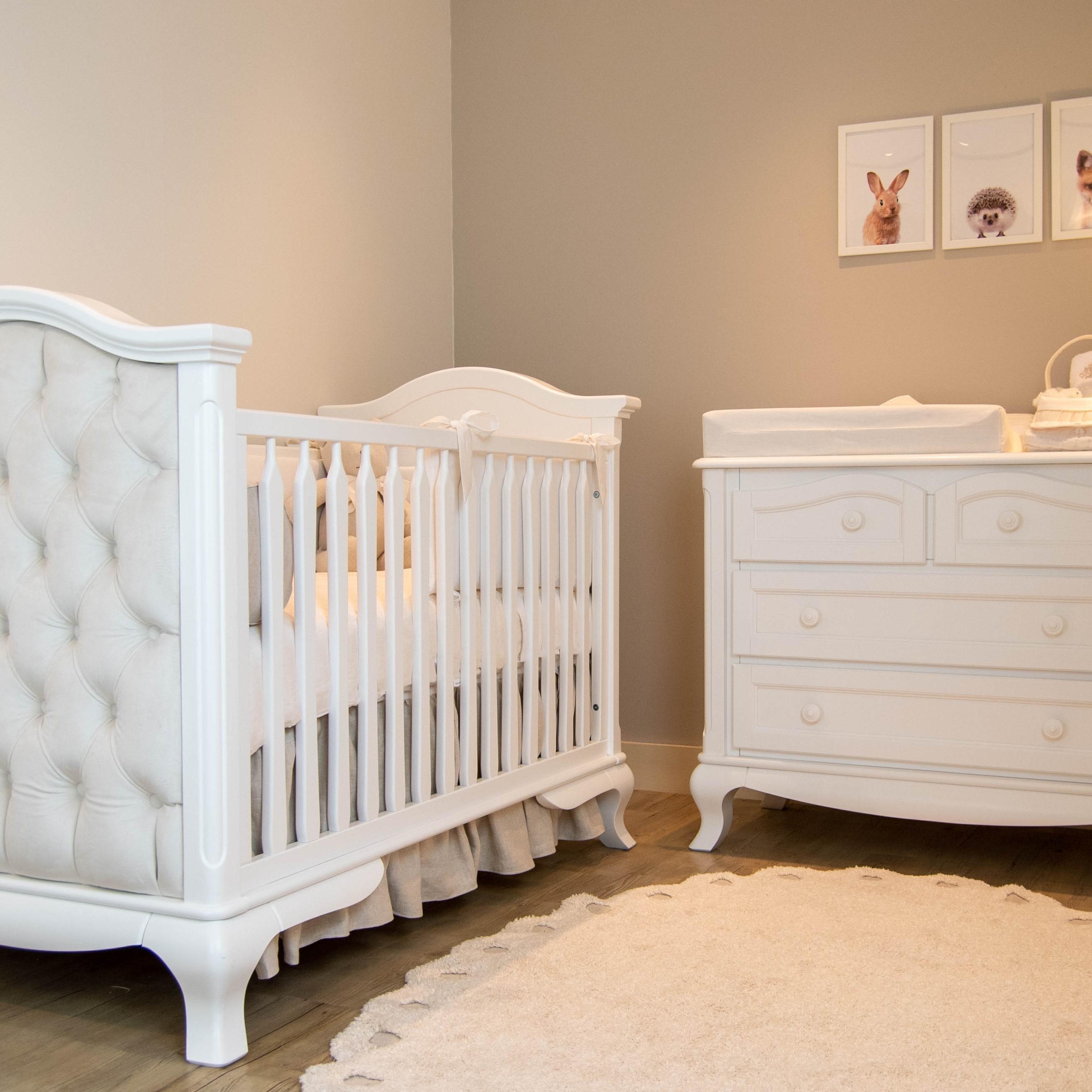 Romina Cleopatra babyroom