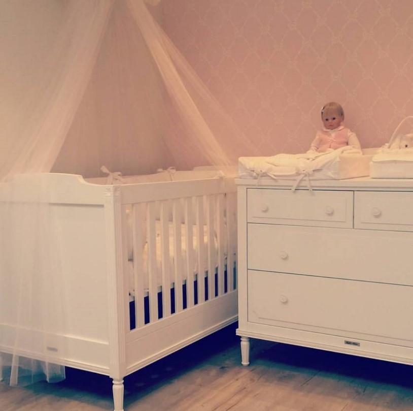 klassieke babykamer Théophile & Patachou Louis
