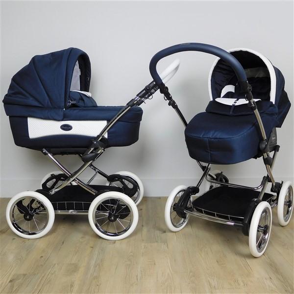 exclusieve kinderwagen Martinelli